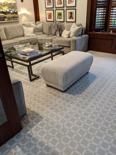 Complete Family Room Area Rug