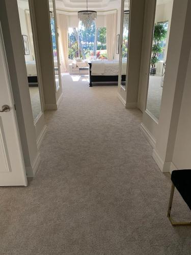 Soft, cozy, beautiful Master Bedroom Carpet